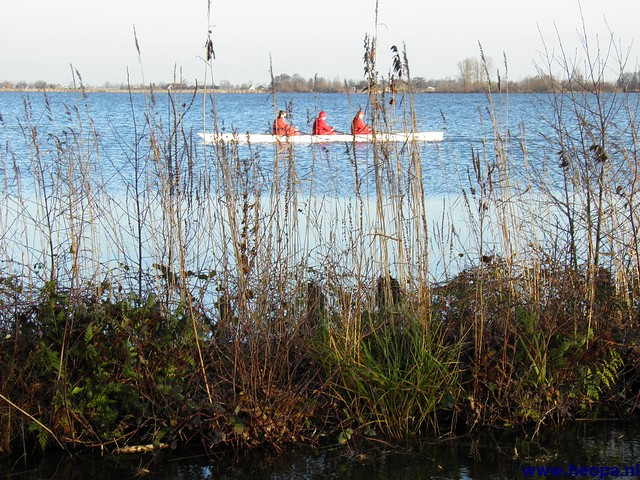 15-12-2012 Gouda 25 km. (37)