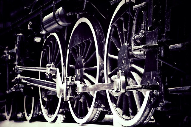 Wheels {explored}