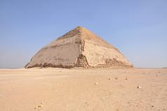 Knickpyramide