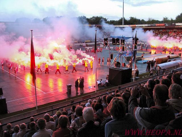 19-07-2009    Aan komst & Vlaggenparade (69)