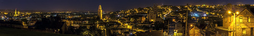 city ireland urban panorama night canon perfect europe long exposure mark cork hill panoramas richmond clear ii 5d