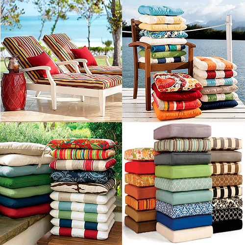 outdoor-patio-cushions | by Upholstery Los Angeles