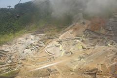 Volcán Owakudani