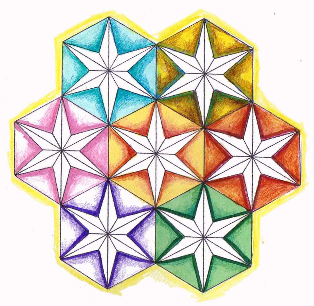 the sacred geometry 8ere