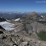 Swiftcurrent Glacier Basin