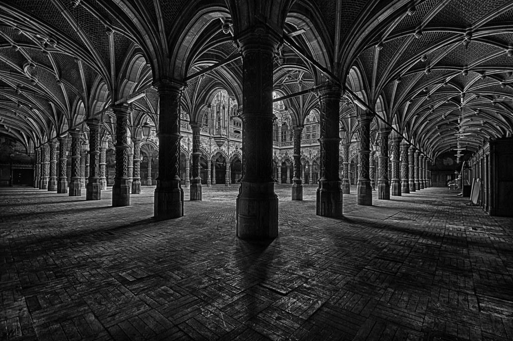 Chambre du commerce this amazing building is originally - Chambre du commerce chambery ...