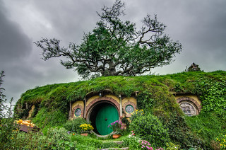 Hobbiton | by Kiwi Tom