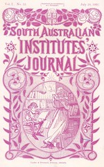South Australian Institutes Journal 1901 (1)