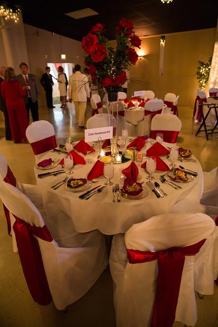 The Cream and Crimson Gala 2014