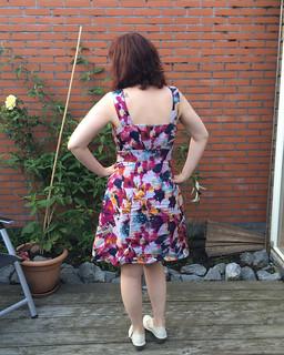 Colette Parfait Dress   by zoelivana