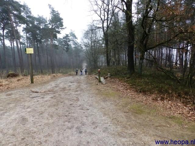 30-03-2013 Ugchelen 30 Km  (11)