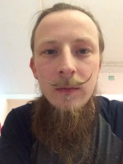 Beard Proof | by @davestone