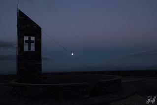 Reloj de Sol y Luna