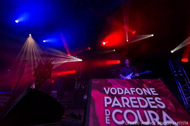 Hamilton Leithauser - Vodafone Paredes de Coura '14