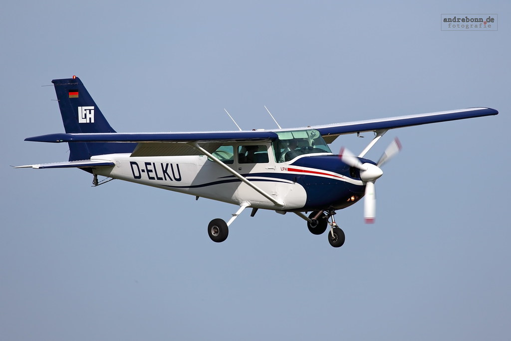 LFH Luftverkehr Friesland Harle