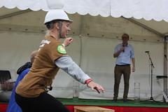 Barnas Matfestival 23.8.2014