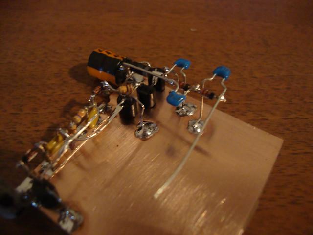 voltage doubler added