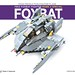 BricksBen - LEGO Foxbat Mecha Warrior - Mark II