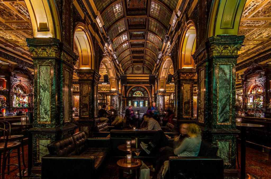 Casino Sydney Restaurant