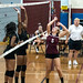 AHS Volleyball vs Henninger Sept 22