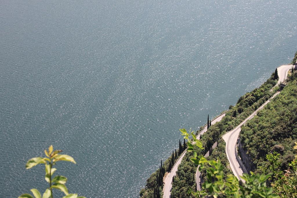 Tremosine Terrazza Del Brivido Hotel Paradiso Di Stephan