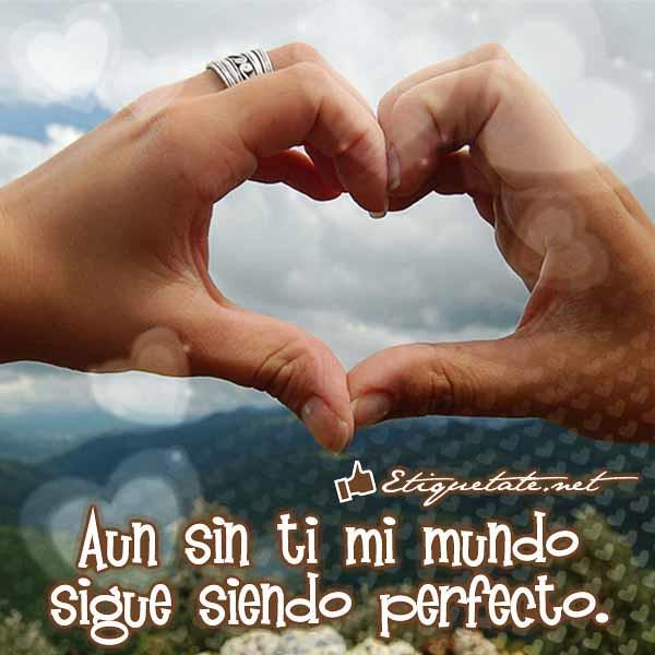 Descargar Imagen De Amor Con Frase Linda Para Compartir Flickr