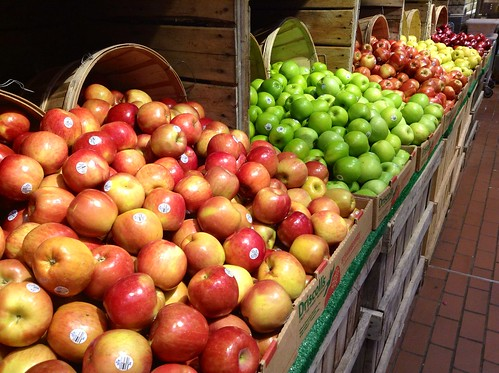 Apples | by JeepersMedia