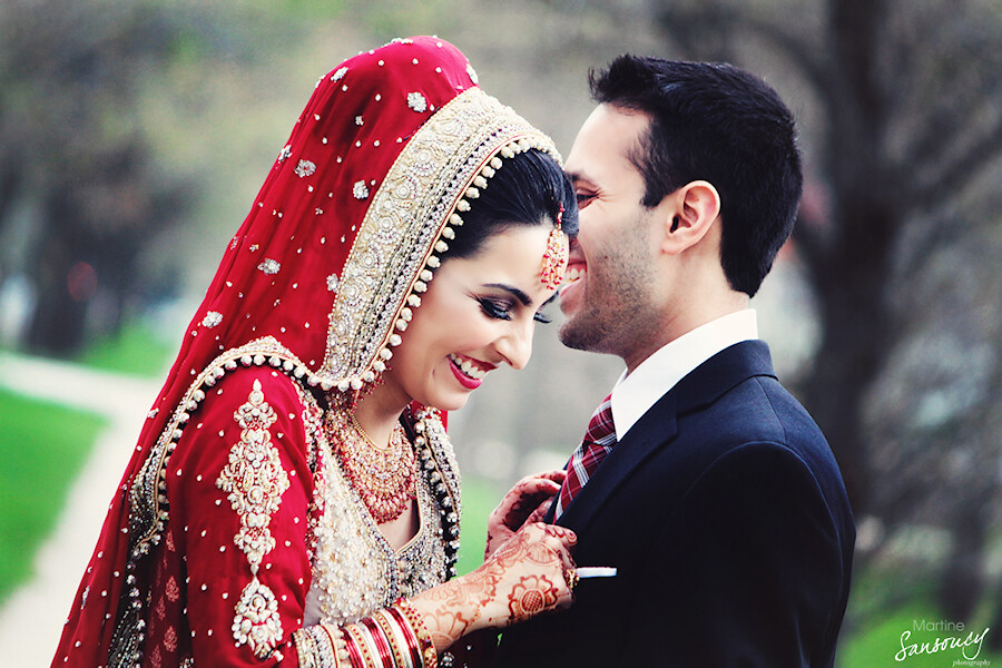 Stunning Pakistani Wedding! | Love love loved everything abo… | Flickr