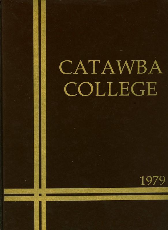 Catawba College 1979 184