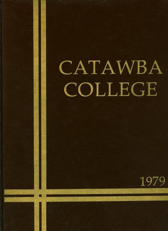 Catawba College 1979 184