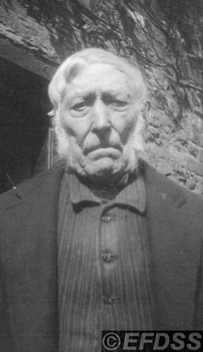 THOMAS, James (1817-1912)A13c