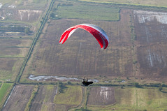 Vrsac  Paragliding
