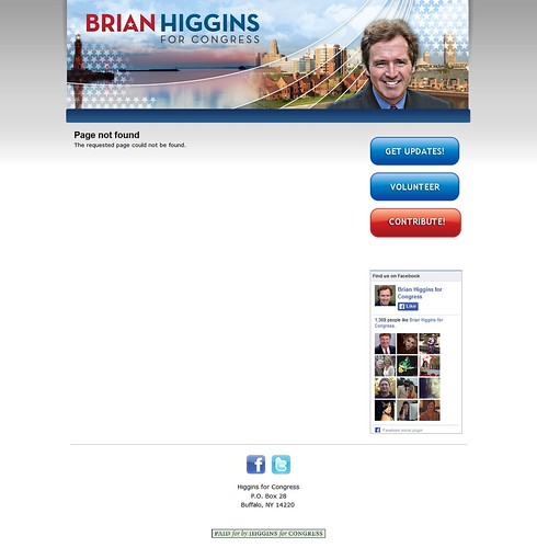 Higgins for Congress
