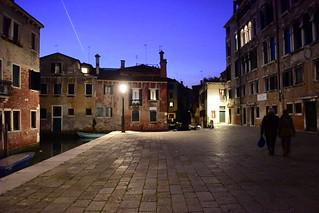 Venezia, Italy February 2017 683