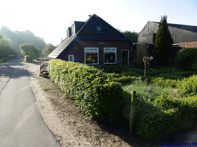 17-05-2014 Nijkerk 43Km (14)