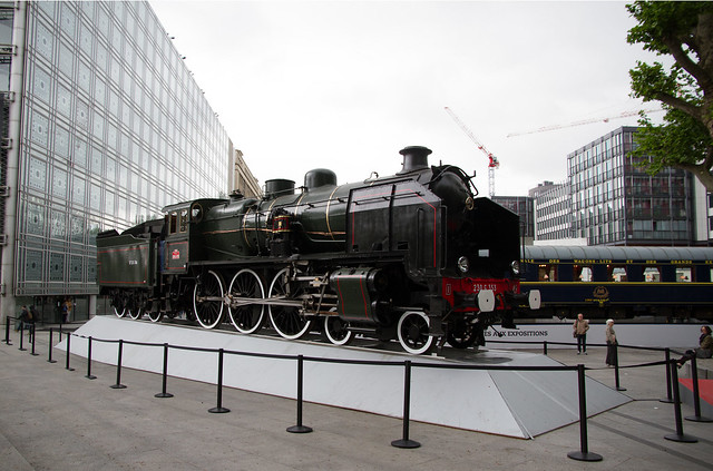 """""""Érase una vez el Orient Express"""""""