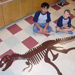 Fri, 06/23/2006 - 12:20pm - Dinosaur Detectives Summer Day Camp