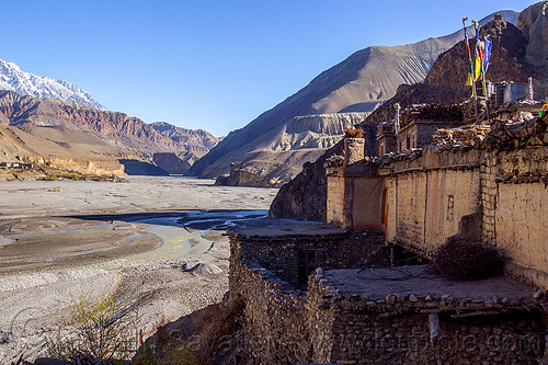 DSC06400 - Kali Gandaki Valley and Kagbeni Village (Nepal) | by loupiote (Old Skool) pro
