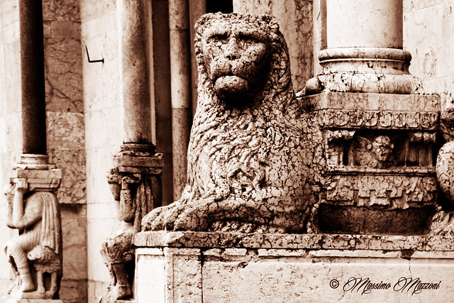 PIACENZA - la Cattedrale