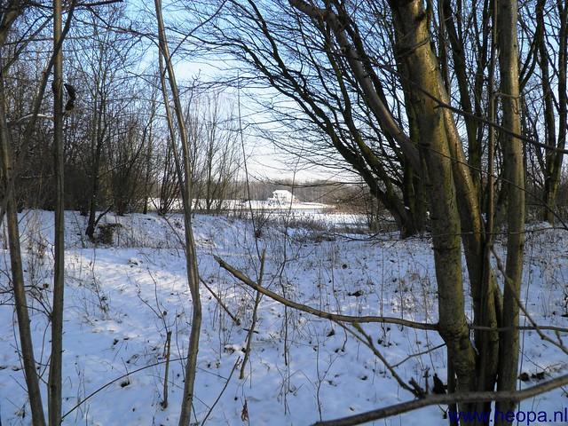 16-01-2013 Blokje wandelen 7.5 Km (18)