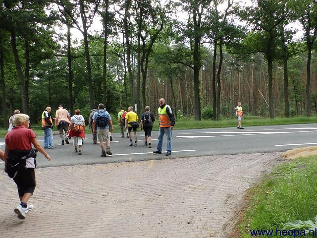 22-06-2013 Amersfoort  30 Km  (43)