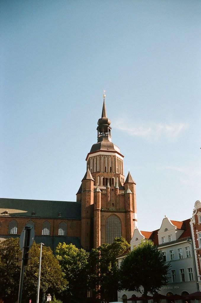 Berlin/Stralsund/Rugen | Alex Marshall | Flickr