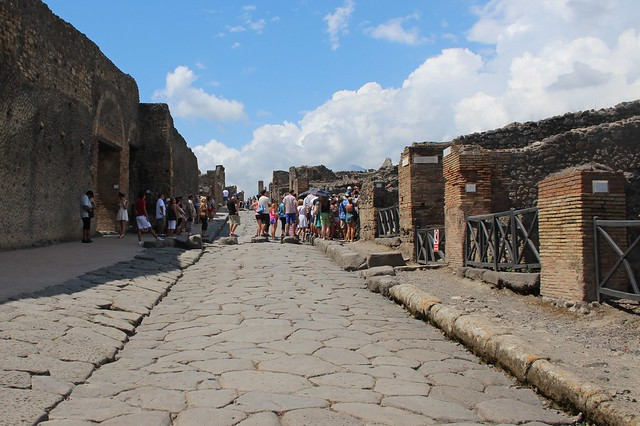 град Помпей