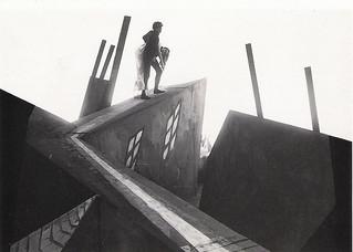 Il gabinetto del dottor Caligari | by www.brevestoriadelcinema.org
