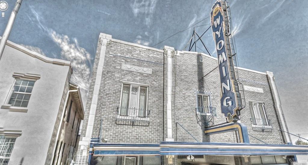 Wyo Theater Laramie 2 | Flickr - Photo Sharing!