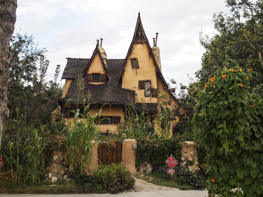 Image result for the spadena house