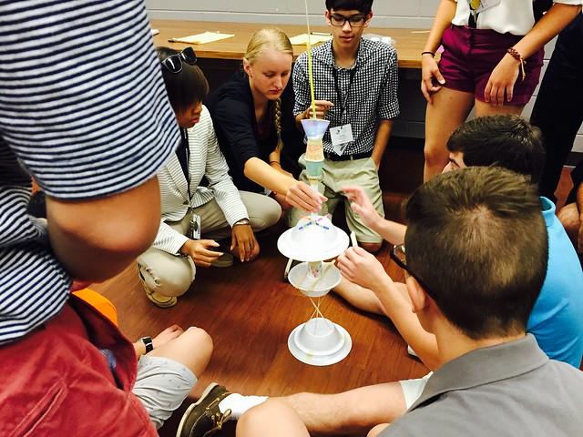 NSLC Engineering July 3, 2015