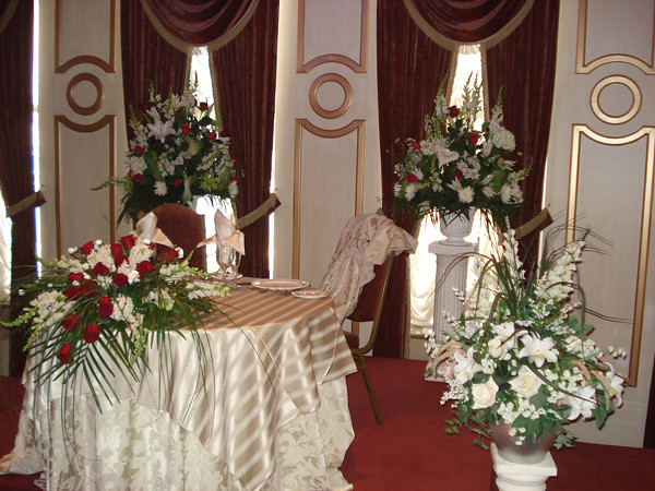 Farah Florist W-A- 9