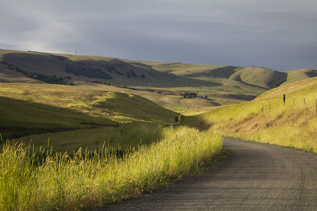 The Dalles Mountain Ranch