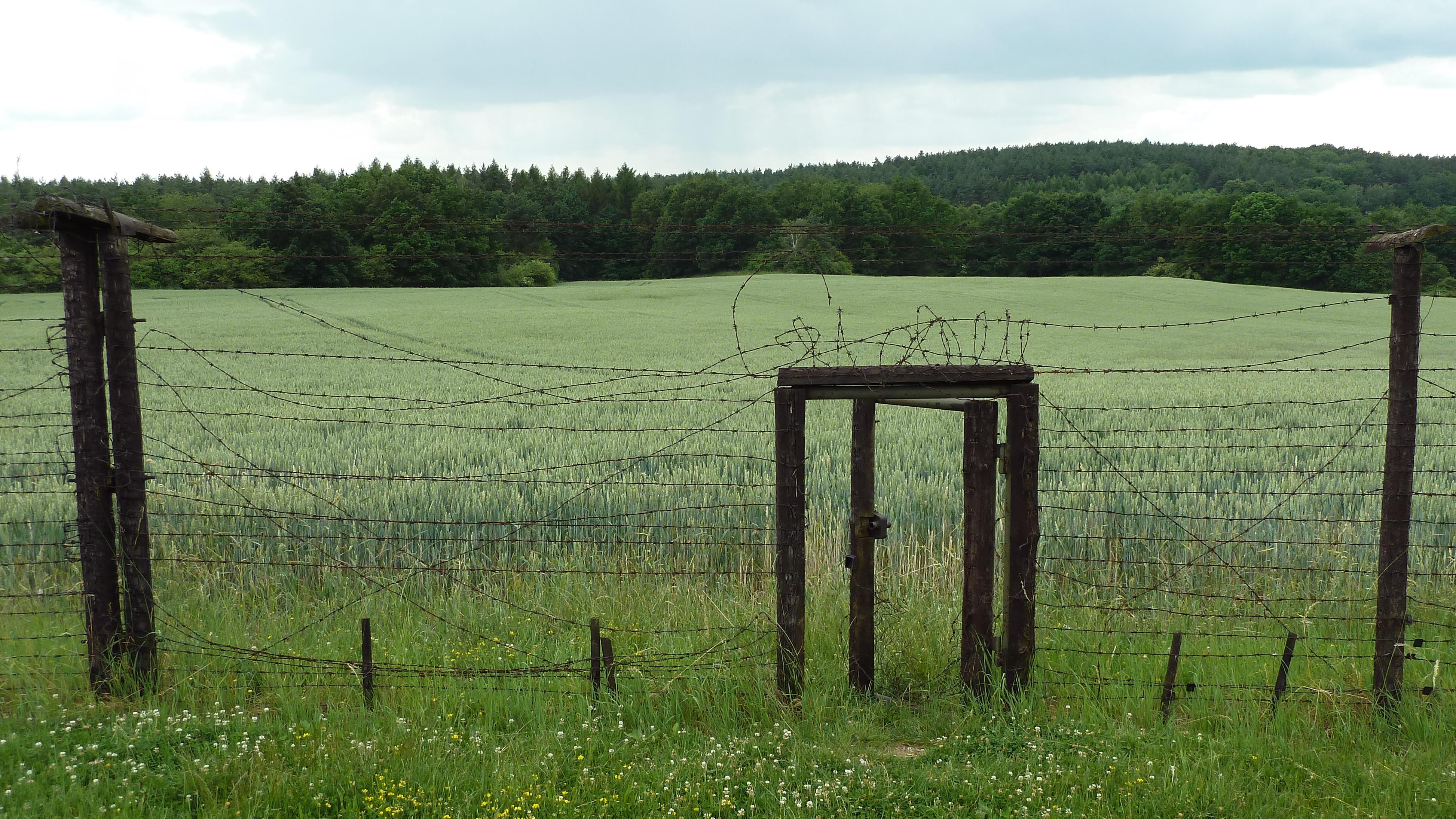 Dveře ke svobodě